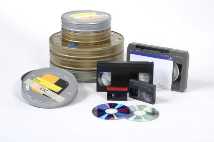 Old Movies Fade Its A Fact Of Life Your Home Are In Danger Whether They VHS Tapes 8mm Films Camcorder Like Hi8