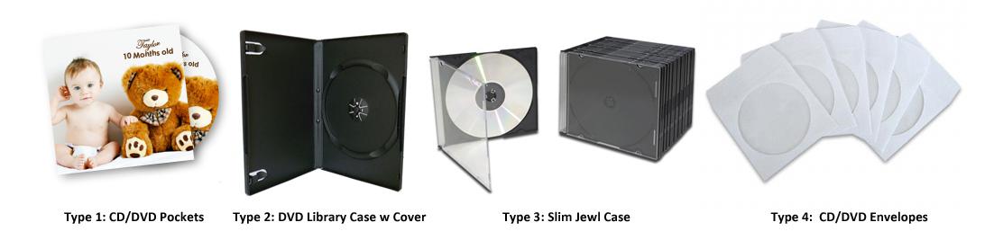 dvd--cases